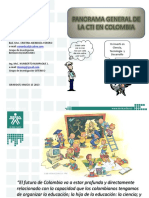 Panorama de CT&I en Colombia.pdf