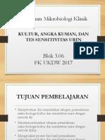 MK- URIN 3.06