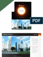 Dishman Brochure
