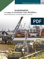 los espacios portuarios
