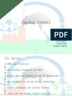 Carbon Credit