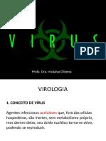 Aula Doenças Virais