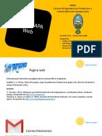 Normas APA (formas de citar documentos extraidos de la web y redes sociales)