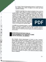 IX Plan de La Nación-Un Proyecto de País (III)