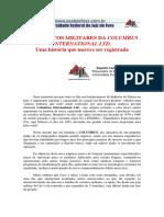 Os Projetos Militares da Columbus International