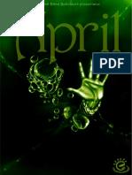 April - Avventura