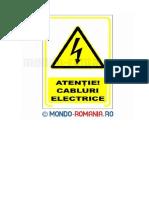 Securitatea electrică