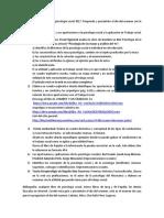 Guía de Examen Extraordinario de Psicología Social 2017 Mtra Elsa Ruth