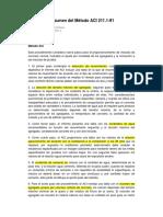 Resume del Metodo ACI 211.1 .pdf