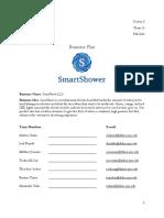 smartshowerbusinessplan