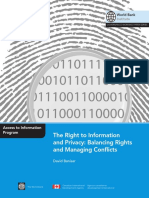 Privacy Publication WBI RighttoInfoandPrivacy