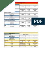 Precios y Equipos Para Monitoreo Ocupacional