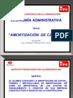 s5 Amortización de Capital