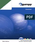 Module I - Grammar