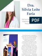Dra. Silvia Leite Faria Principais Publicações