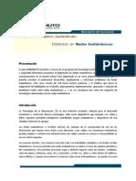 Presentacion Diploamdo WiFi
