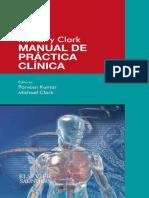 Kumar y Clark. Manual de Medicina Interna