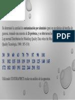 Statgrafic - Modelo 1