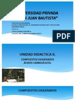 Clase 7organicaenologia -2016
