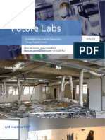 Deerns Presentation Future Lab Trespa Toplab Event 20170913