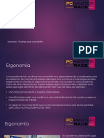 Ergonomía (1)