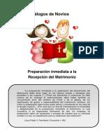 Curso Preparación al Matrimonio v3