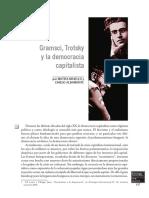 Gramsci Trotsky Democracia Capitalista