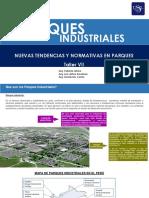 Presentacion Parque Industrial