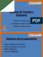 Sistemas de Tracción y Polipastos.pptx