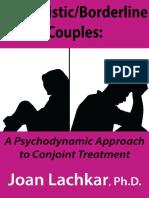 Narcissistic Borderline Couples