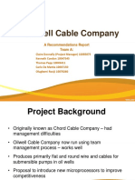 216740596 Oilwell Cable Company Presentation v 6