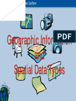 W2 - Spatial Data Structure