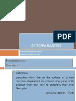 Ectoparasites 1
