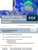 Femap_2_FreebodyDeepDive-Working With Femap _Free Bodies and Global-Local Modeling