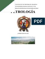 PETROLOGIA (1)