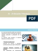 Legislación tributaria 04