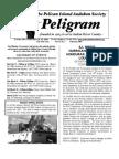 February 2007 Peligram Newsletter Pelican Island Audubon Society