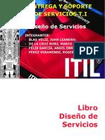 197106268 Diseno Del Servicio ITIL v3