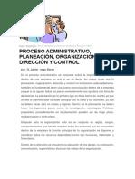 Proceso Administrativo Según Varios Autores 33