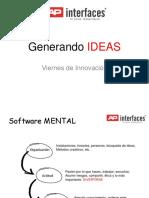 IDEAS API