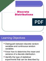 93839597 Probability Distribution