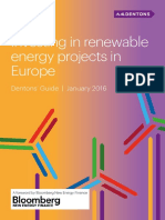 Dentons_ Guide_ Investing in Renewable Energy Projects in Europe _ January 2016