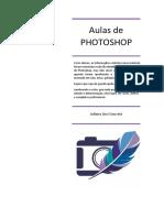 Apostila Photoshop 2015 - Por Juliana Gouveia