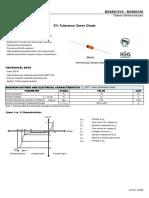 BZX85C3V3 SERIES_G1606-1099775