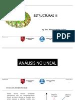 No Linealidad