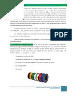 Tipos de Plásticos Para Utilizar en Impresoras 3d