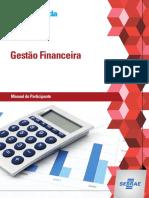 Apostila SEBRAE - Passo a Passo Detalhado Gestão Financeira