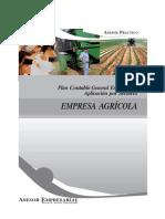 Contabilidad Agricola
