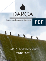 darca bylaws workshop notebook