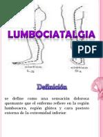 lumbociatica